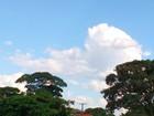 Sol prevalece em MS no domingo com possibilidade de chuva à tarde