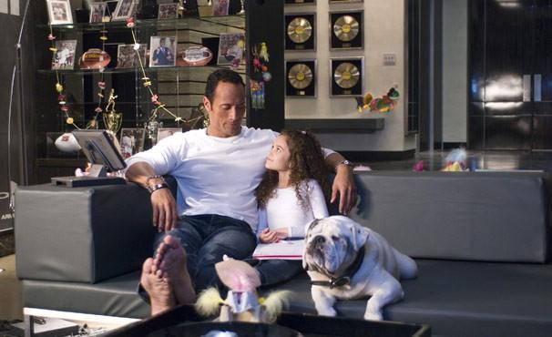 rede globo filmes sabia que treinando o papai faz homenagem ao