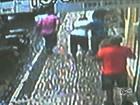 Dono de loja leva tiro de raspão na cabeça durante roubo em Santa Inês