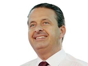 Eduardo Campos (Foto: Divulgação/PSB)