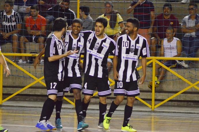 Central de futsal (Foto: Divulgação / Central)