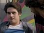 Rodrigo demonstra interesse em Flávia
