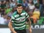 Sporting irredutível: Bruno Paulista fica cada vez mais longe do Vasco