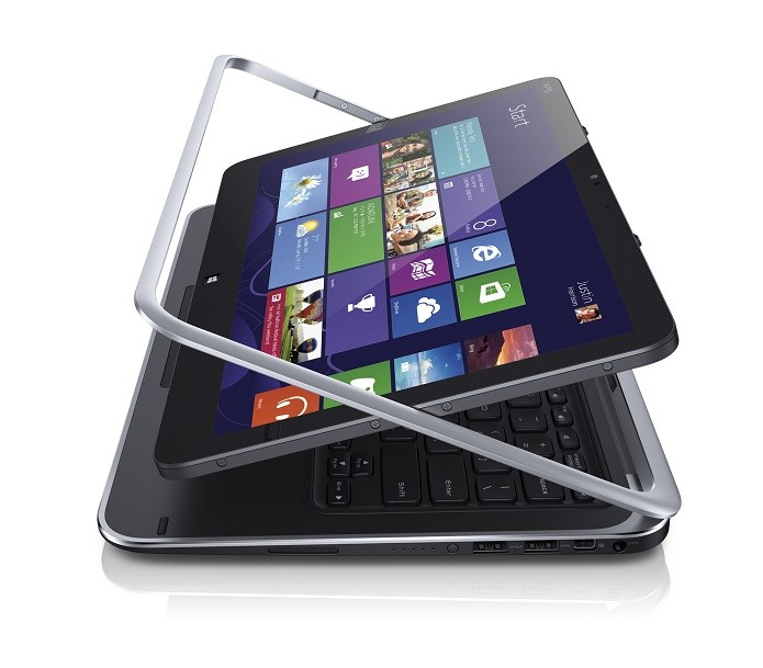 Dell Inspiron XP12  (Foto: Divulgação/ Dell)