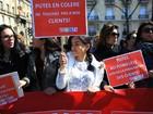 França aprova punição a clientes de prostitutas