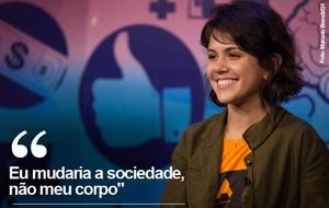 GS #10: Feminismo (Marcelo Brandt/G1)