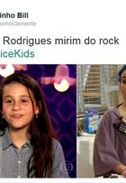 The Voice Kids começa com memes e comentários divertidos na web