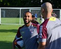 Com Wesley, São Paulo leva 20 jogadores a São Bernardo