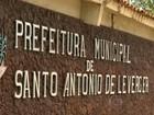 Nove dias depois de cassação, novo prefeito de cidade de MT toma posse