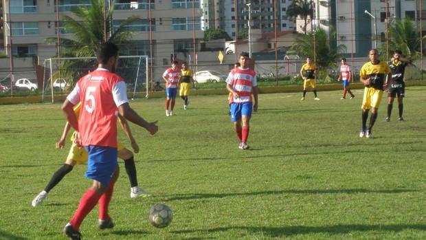 Quartas de final já estão definidas (Foto: Divulgação/UFS Champions League)