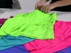 Empreendedor cria camisetas que protegem a pele do sol
