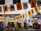 Chile recorda nas ruas os 43 anos do golpe que iniciou a ditadura Pinochet