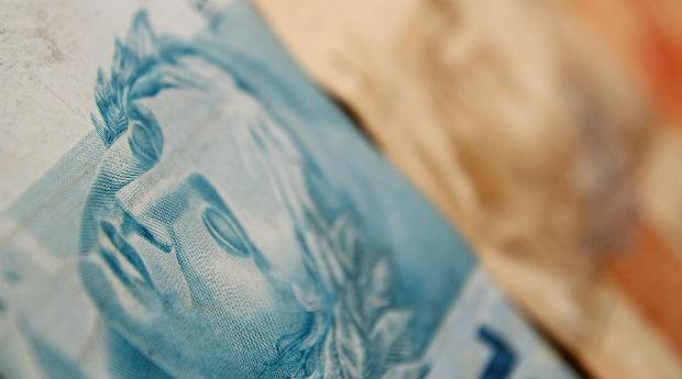 dinheiro (Foto: Marcos Santos/USP Imagens)