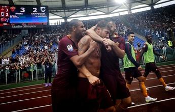 BLOG: Vale a pena ver, de novo ou não: 23 gols de Totti em 23 anos no calcio e um brinde