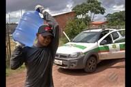 Famílias atingidas por vazamento em Barcarena estão recebendo água potável