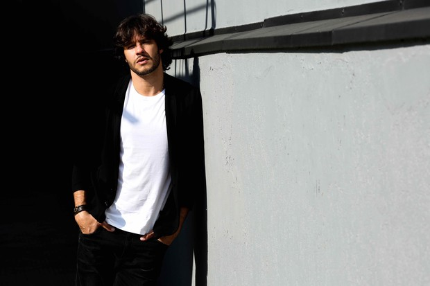 Nando Rodrigues (Foto: Neto Fernandez)