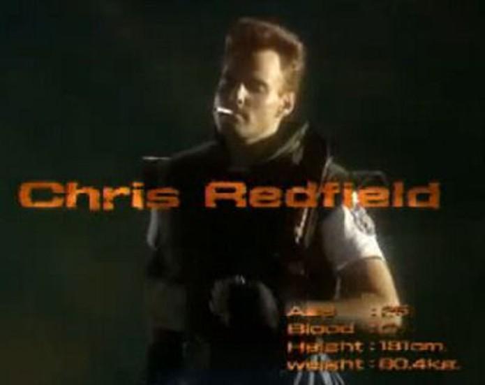 O primeiro filme de Resident Evil (Foto: Divulgação)