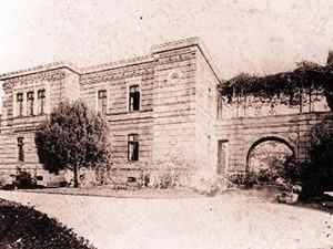Museu permanece fechado  (Foto: Acervo Museu Mariano Procópio/Reprodução)