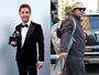 Matthew McConaughey impressiona com quilinhos a mais