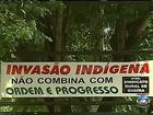 Terras que Funai queria demarcar no Paraná não têm índio, aponta relatório