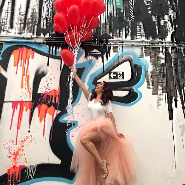 Fernanda Souza (Foto: Reprodução/ Instagram)
