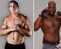 UFC adiciona Inocente x Lewis e Dufresne x Moras ao TUF 19 Finale