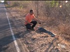 Estradas federais no Piauí não atendem exigências mínimas do DNIT