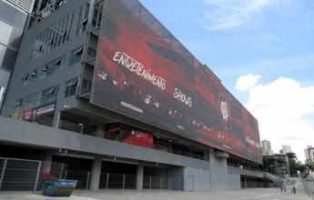 Atlético-PR inicia venda de ingressos para confronto com Brasil de Pelotas