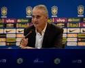 Com Robinho e Diego, Tite convoca Seleção para jogo contra a Colômbia