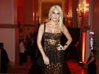 Giovanna Ewbank sofre dilema por causa de visual platinado: 'Está ferindo'