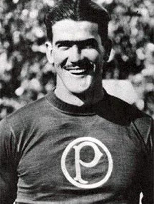 Oberdan Cattani, ex-goleiro do Palmeiras (Foto: Divulgação/Site Oficial do Palmeiras)