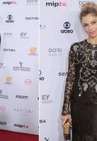 Grazi Massafera usou R$ 91 mil em joias no Emmy Internacional