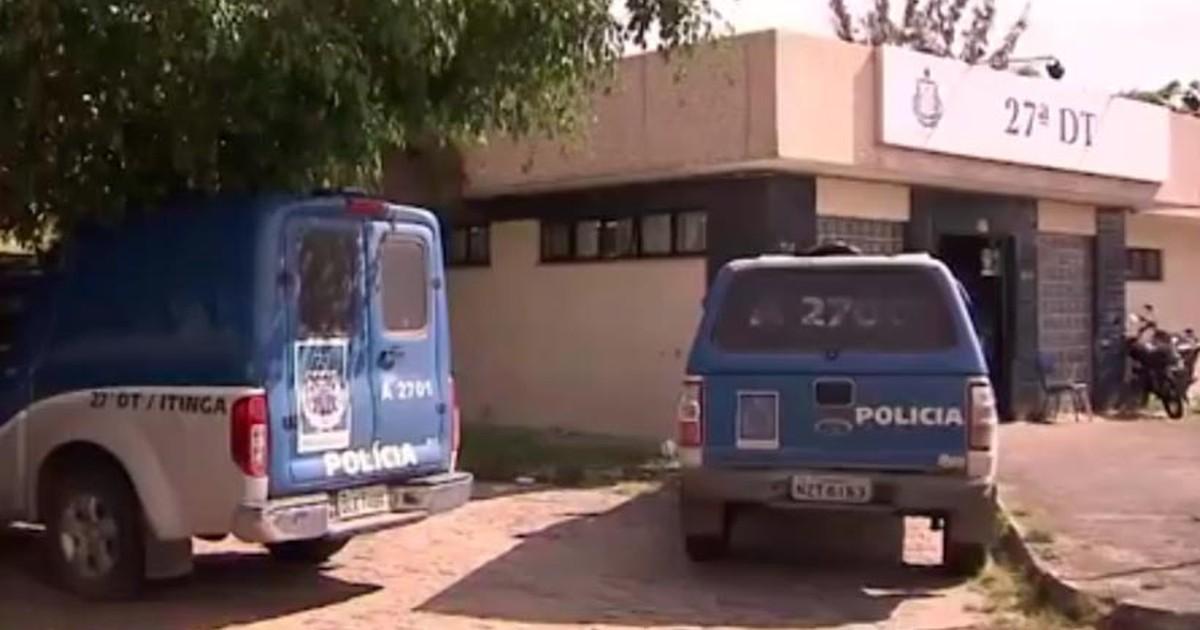 Resultado de imagem para 27a delegacia de polícia civil lauro de freitas - ba