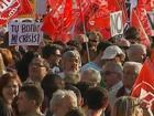 Crise na Europa atrapalha o plano de candidatos à reeleição