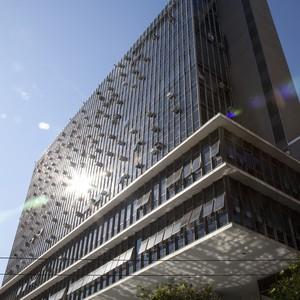 Câmara Municipal de São Paulo (Foto: Divulgação)