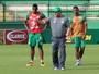 Antes de jogo decisivo, Guto Ferreira busca equilíbrio no lado psicológico