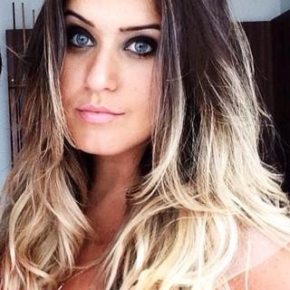 Laryssa Oliveira (Foto: Facebook/Reprodução)