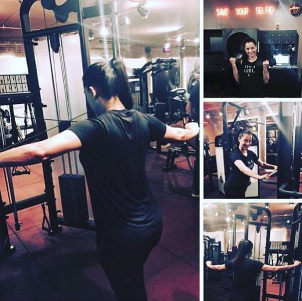 Monica Carvalho (Foto: Instagram / Reprodução)