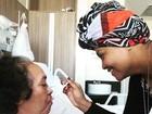 Gaby Amarantos sobre morte da mãe: 'Coração está dilacerado'