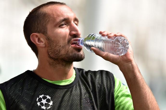 Chiellini Juventus (Foto: Getty Images)