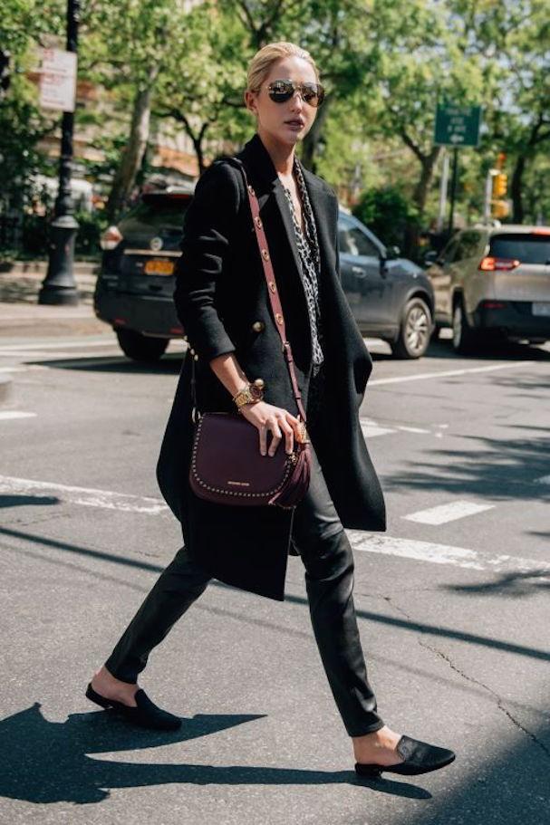 Campanha Street Style Handbag, da Michael Kors (Foto:  Divulgação)