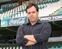Coritiba anuncia Dado Cavalcanti como novo técnico para 2014