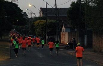 Primeira edição da 10km Night Run em Uberaba tem inscrições abertas