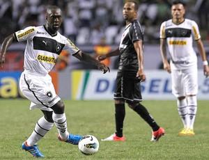 Seedorf, Vasco x Botafogo (Foto: Wagner Meier / AGIF)