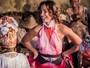 Camila Pitanga festeja volta à TV em 'Velho Chico': 'Convite irresistível'