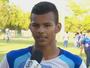 Atacante revelação do São Raimundo-RR parte dia 19 para testes no Coritiba