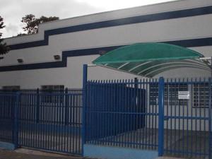 Escolas municipais da cidade terão câmeras de segurança. (Foto: Débora Carvalho/G1)
