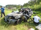 Feriadão de Natal registra 19 mortes nas rodovias catarinenses