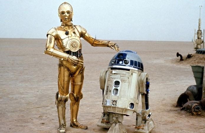 Robôs da saga continuam influenciando a cultura pop em todo o mundo (Foto: Divulgação)