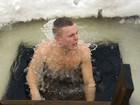 Maratona europeia de sauna reúne 600 competidores na Estônia